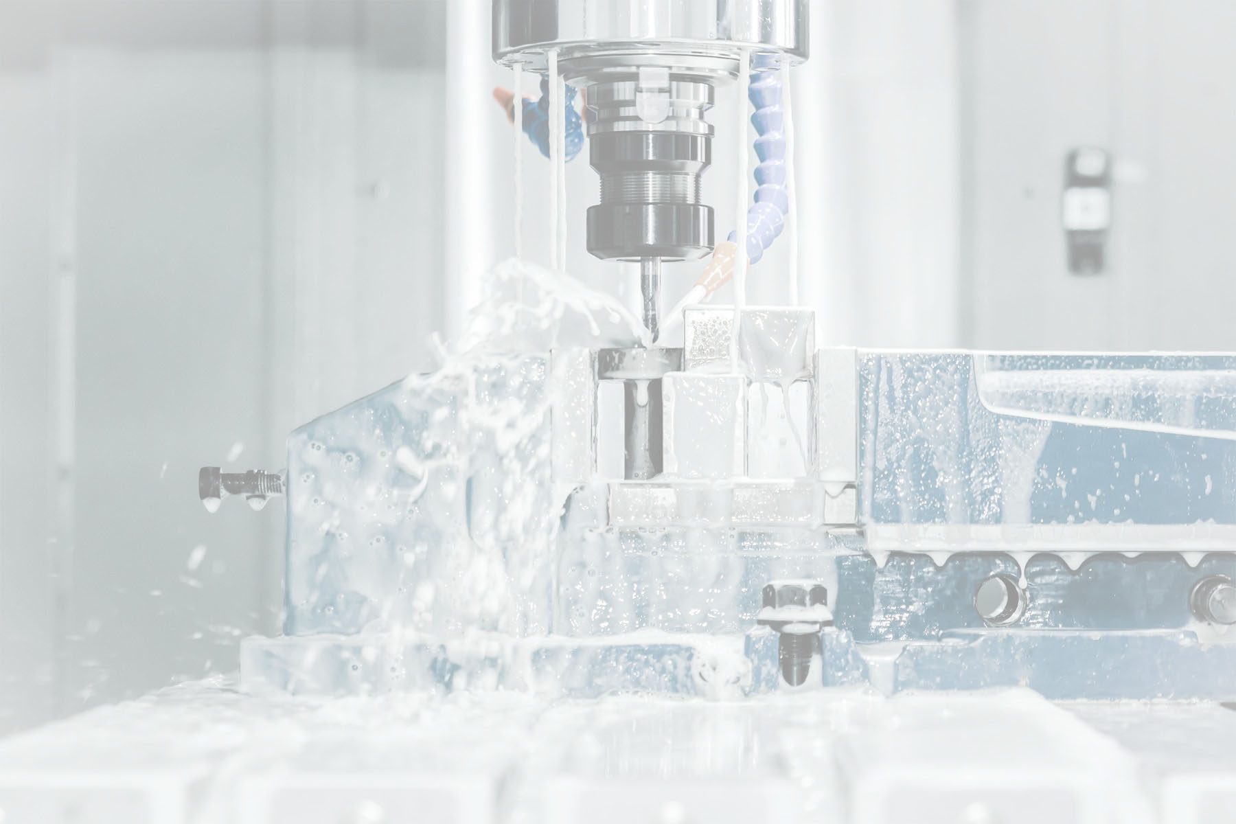 Machining Solutions - CDINW